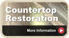 Countertop Restoration More Information